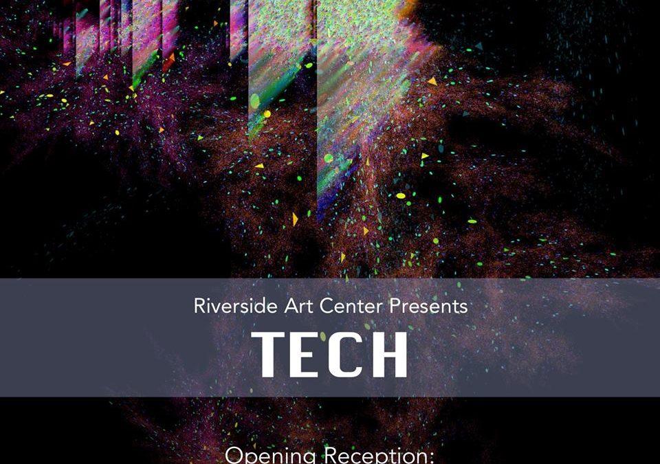 Tech: August Exhibition