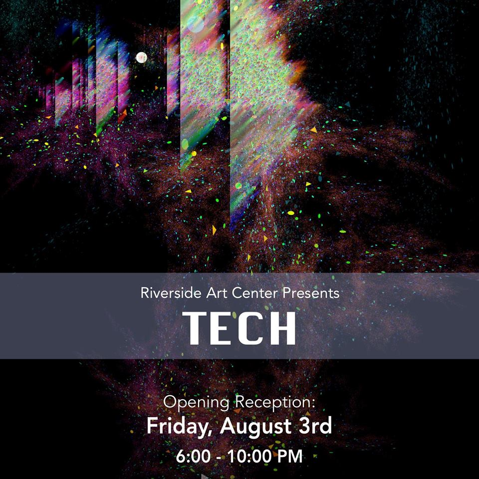 Tech: August Exhibition