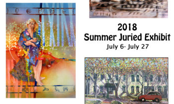 Ann Arbor Women's Artists: Summer Juried Exhibit