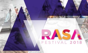 September Exhibition: Rasa Festival