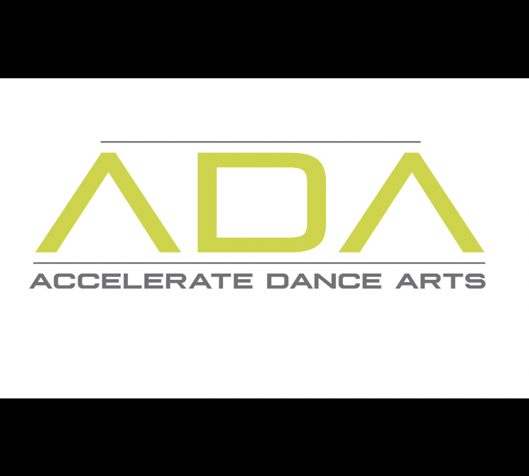 Intro to Dance (ages 3-5) Accelerate Dance Arts