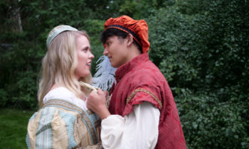 Shakespeare in Love by PTD Productions