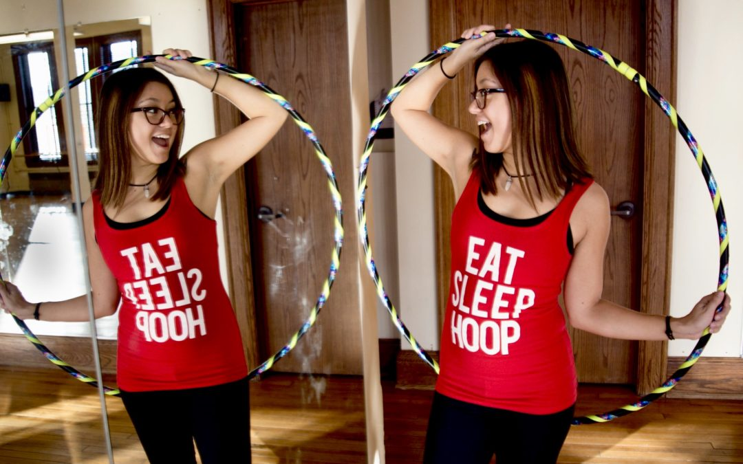 Intro to Hoop Dance