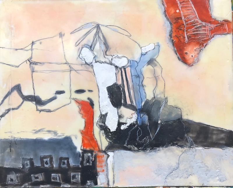 Ann Arbor Women Artists Juried Summer Show 2019: Gallery Hours