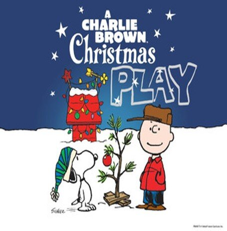 A Charlie Brown Christmas Play