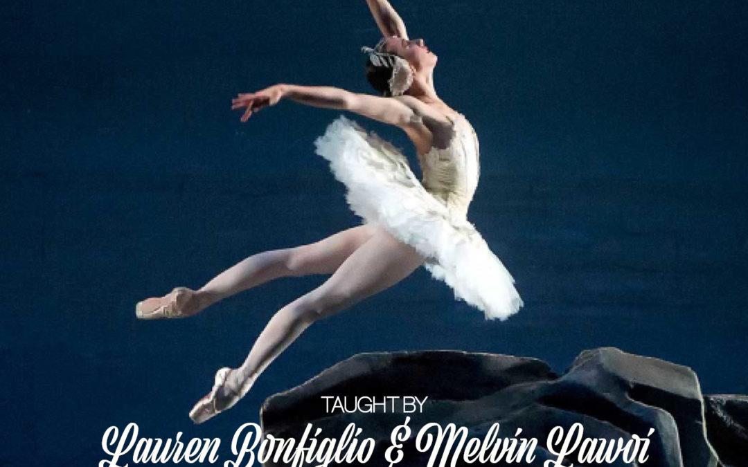 American Ballet Theatre: Masterclass