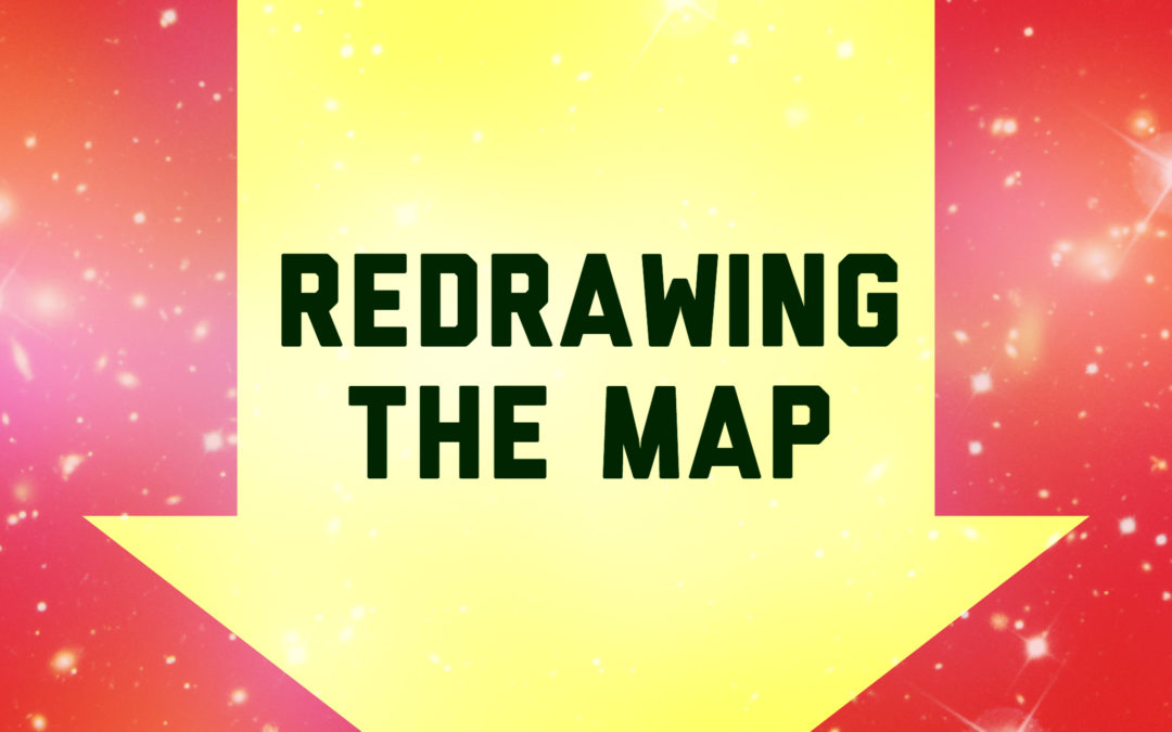 Redrawing the Map
