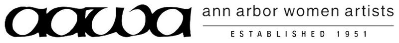 Ann Arbor Women Artists: July 2020